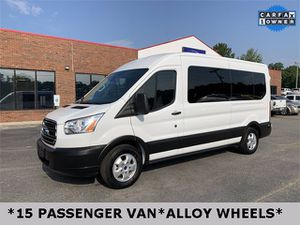 2019 Ford Transit Passenger Wagon for Sale in Greensboro, NC