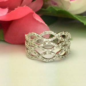 Sterling silver plated ring for Sale in Silver Spring, MD
