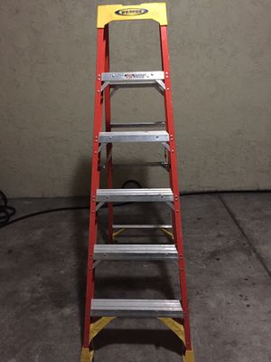 Ladder 6ft for Sale in San Jose, CA