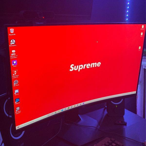 144h Dell Monitor