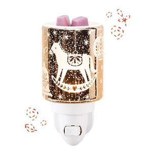 Scentsy Adorn Night Light for Sale in Houston, TX