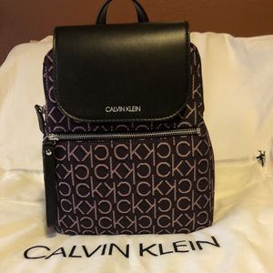 Calvin Klein Small Backpack for Sale in Henderson, NV