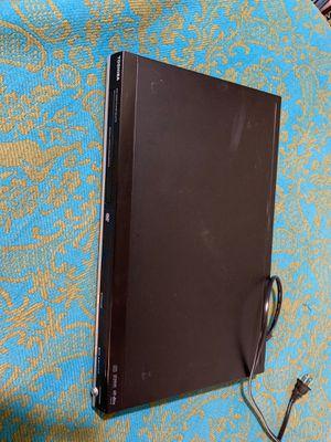 Toshiba DVD player for Sale in Wenatchee, WA