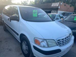 1997 Chevrolet Venture for Sale in Tampa, FL