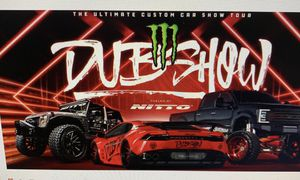 DUB SHOW Tickets for Sale in Azusa, CA