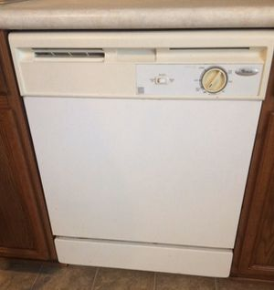 Whirlpool dishwasher for Sale in Helotes, TX