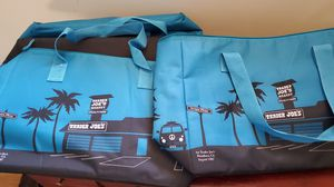 3 Insulated shopping bags- xl for Sale in Bradbury, CA