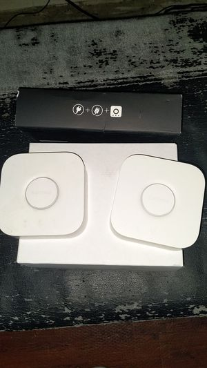 Philips Hue Hub for Sale in San Jose, CA
