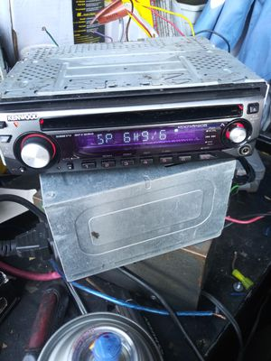 Kenwood radio for Sale in Compton, CA