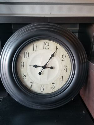Large clock for Sale in Manassas, VA