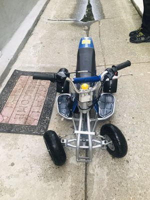 ATV 350 for Sale in Clifton, NJ