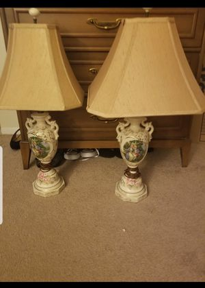 Lamp for Sale in PA, US