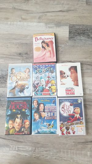 Movies for Sale in Land O Lakes, FL