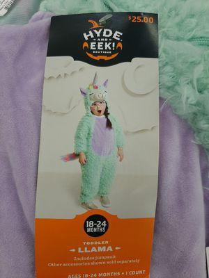 Halloween Costume Unicorn for Sale in Lynwood, CA