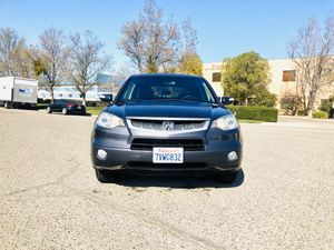 2007 Acura RDX turbo for Sale in Tracy, CA