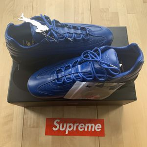 Nike X Supreme Air Max 95 LUX Size 10 DEADSTOCK AUTHENTIC WITH PROOF for Sale in Chicago, IL