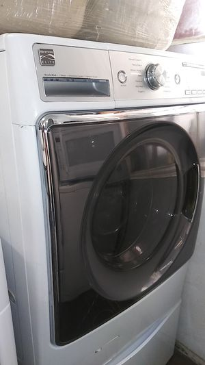 Kenmore Elite Front Load Washer for Sale in Santa Ana, CA
