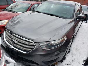 2013 Ford Taurus AWD for Sale in Detroit, MI