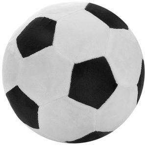 "Fluffy Soccer Ball Plush Pillow Soft for Kids Boy Baby 8"" L X 8"" W X 8"" H for Sale in El Cajon, CA"