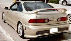 Acura Integra sedan jdm-2 rear bumper body kit liquidation sale for Sale in Baldwin Park, CA
