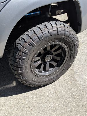 Nitto Ridge Grapplers for Sale in Bell Gardens, CA