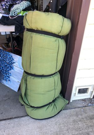 Johnson Outdoors Below 0 Sleeping Bag for Sale in Kenosha, WI