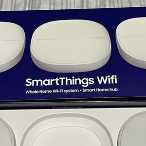 Samsung SmartThings WiFi Mesh Router System for Sale in Valrico, FL