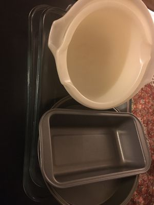 Bakeware for Sale in Los Angeles, CA