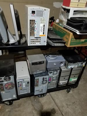 Computer parts for Sale in Fresno, CA