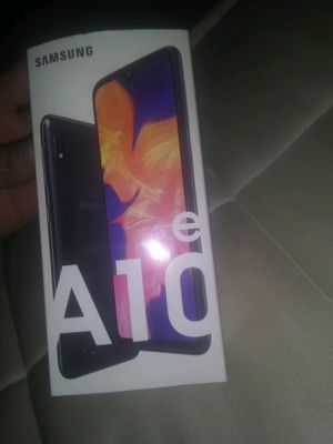 Samsung A10e 32GB for Sale in Washington, DC