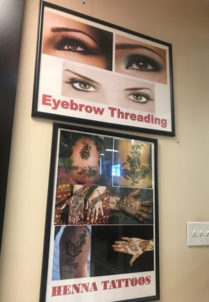 Eyebrows threading and henna for Sale in Round Rock, TX
