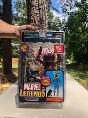 Marvel: Professor X: Action figure for Sale in Lilburn, GA