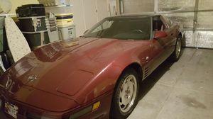 1993 Chevy Corvette - 40th Anniversary Edition for Sale in Las Vegas, NV