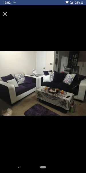 Sofa n loveseat for Sale in Round Rock, TX