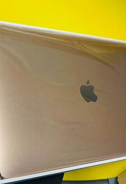 New in box Macbook Air (2020) Rose Gold (finance for $70 down, no credit needed) take home today $1099 for Sale in Carrollton,  TX