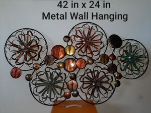 Stunning wall hanging for Sale in Menomonie, WI