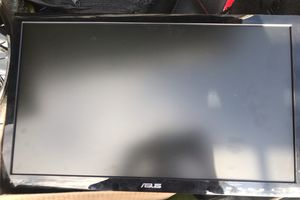 "(5) 21.5"" AsusTek LCD Computer Monitor- Model #VS228 for Sale in Lakewood, CO"