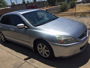 Honda Accord for Sale in Payson, AZ