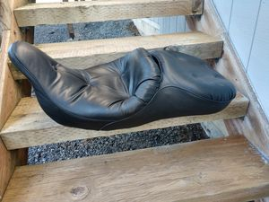 Harley Davidson Touring Seat for Sale in Snohomish, WA