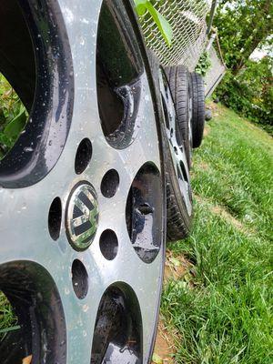 Mk6 gti wheels for Sale in Takoma Park, MD
