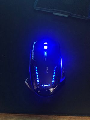 Razer E-Blue Wireless Gaming mouse for Sale in Brunswick, OH