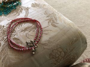 Cristal Anklets new. Good gift. for Sale in Gaithersburg, MD
