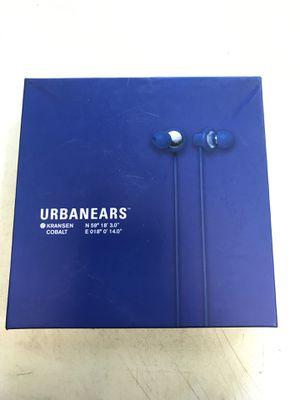 Urbanears earbuds for Sale in Sandy, UT