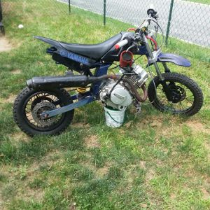 Yamaha Dirtbike for Sale in Wrightstown, NJ