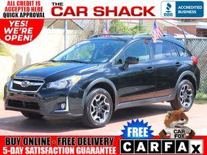 2016 Subaru Crosstrek for Sale in Hialeah, FL