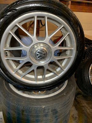 Bbs rims 18s for Sale in Chicago, IL