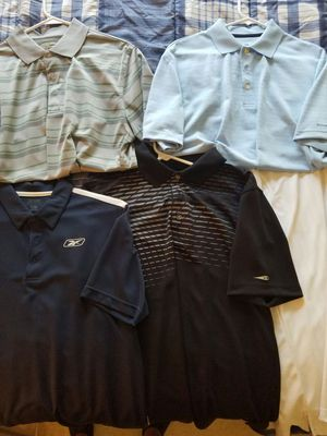 Golf Polos for Sale in Sterling, VA