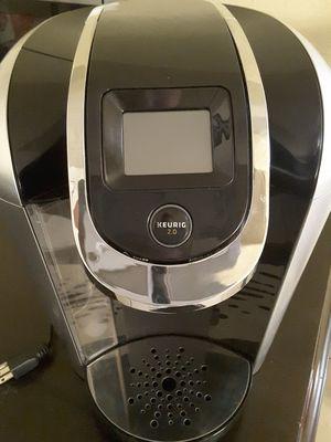 Kureg coffee maker for Sale in Ceres, CA