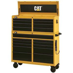 Caterpillar toolbox for Sale in Rockville Centre, NY