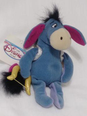 Eeyore Cupid Love Bean Bag Plush Doll Pooh Pal for Sale in Homestead, FL